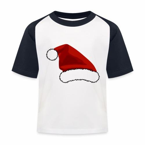 Joulutontun lakki - tuoteperhe - Lasten pesäpallo  -t-paita