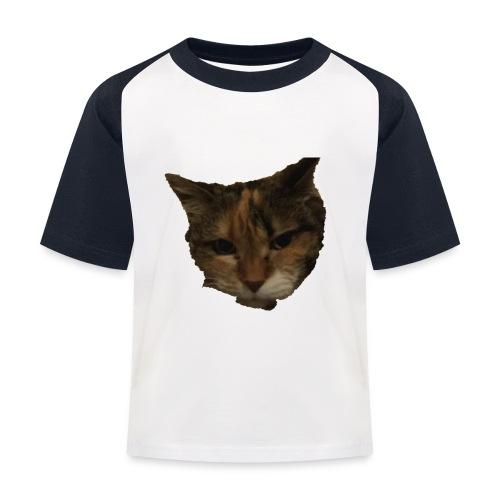 Tigris Collection - Baseboll-T-shirt barn