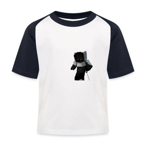 RexGame - T-shirt baseball Enfant