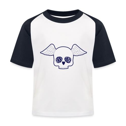 rock star enfant / fille - T-shirt baseball Enfant