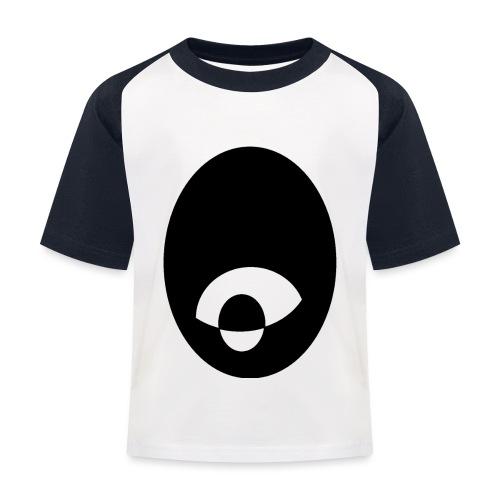 oeildx - T-shirt baseball Enfant