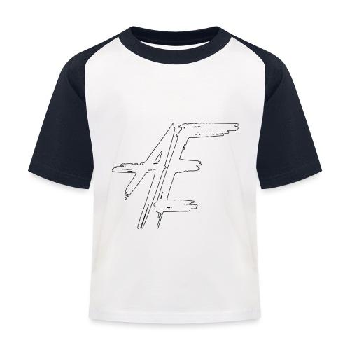 AsenovEren - Kinderen baseball T-shirt
