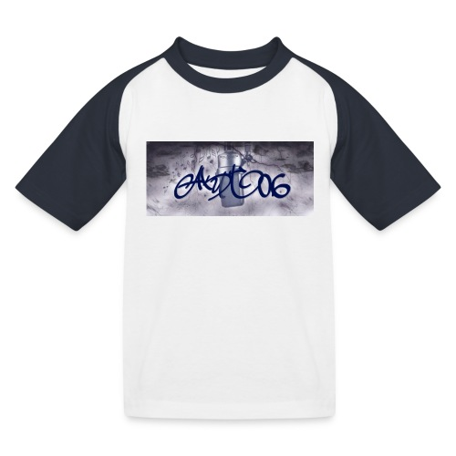 New Akut06Style 2013 jpg - Kinder Baseball T-Shirt