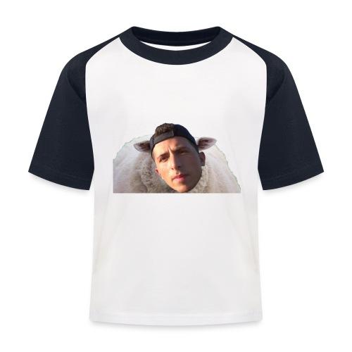TVS het Armo Schaap en SHIT - Kinderen baseball T-shirt