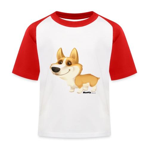 Corgi - Kinderen baseball T-shirt