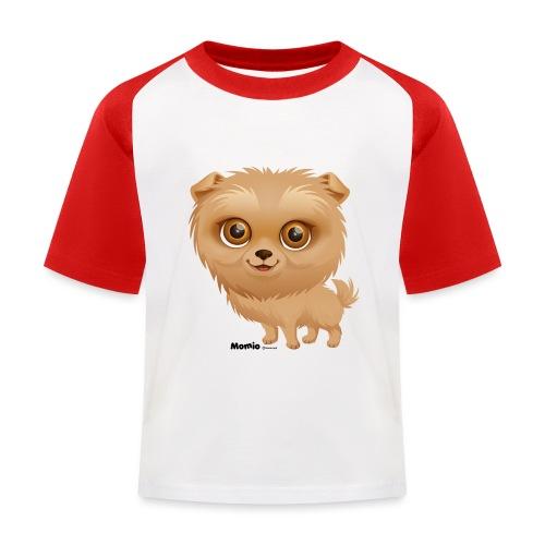 Dog - Kinderen baseball T-shirt
