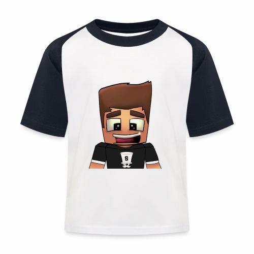 DayzzPlayzz Shop - Kinderen baseball T-shirt