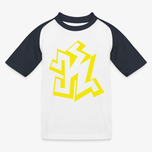 kseuly png - T-shirt baseball Enfant