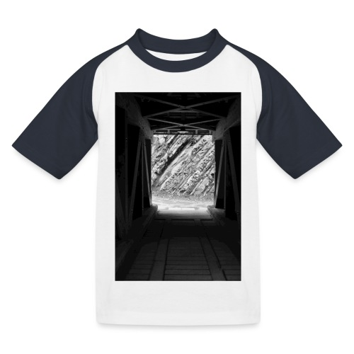 4.1.17 - Kinder Baseball T-Shirt