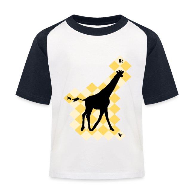 GiraffeSquare