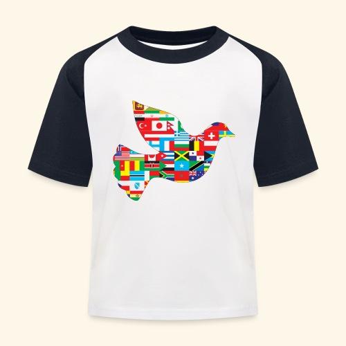countrys t-shirt - Camiseta béisbol niño