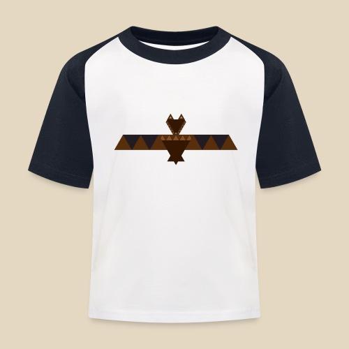 Bat - T-shirt baseball Enfant