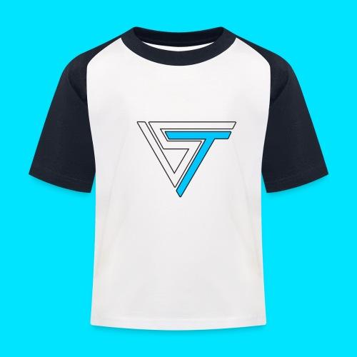 somsteveel kleding en accessoires - Kinderen baseball T-shirt