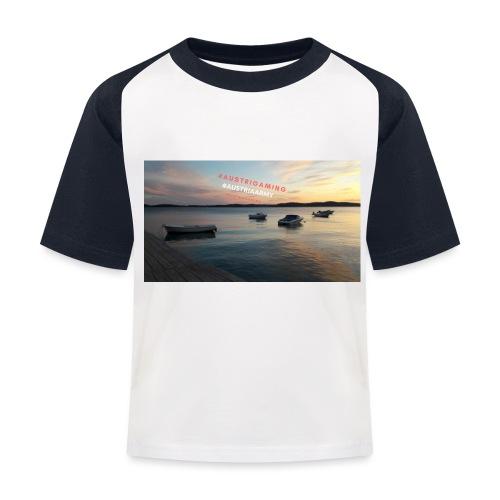 Merch - Kinder Baseball T-Shirt