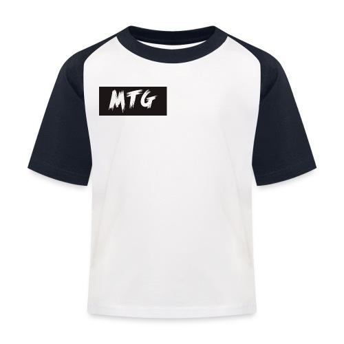 SHIRTLOGO - Kids' Baseball T-Shirt