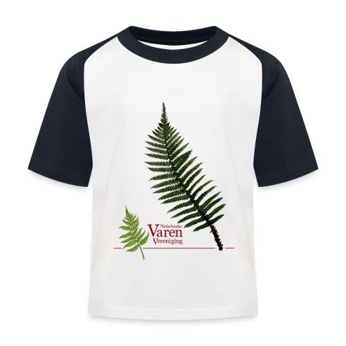 Polyblepharum - Kinderen baseball T-shirt