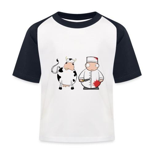 Friends ? - Camiseta béisbol niño