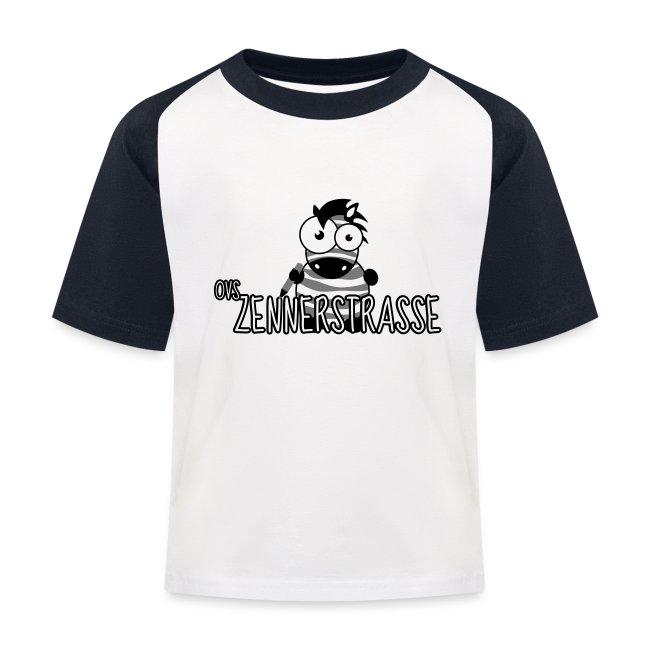Zebra SW weiss