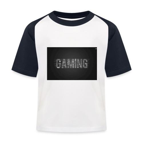 gaming 28646 1680x1050 - Baseboll-T-shirt barn