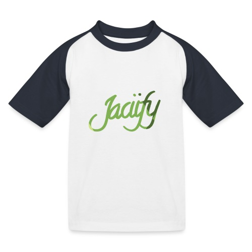 newest channel logo png - Kids' Baseball T-Shirt
