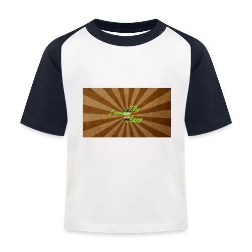THELUMBERJACKS - Kids' Baseball T-Shirt