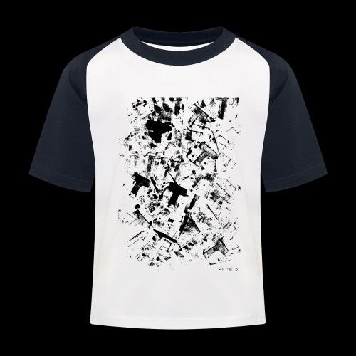 T BY TAiTO - Lasten pesäpallo  -t-paita