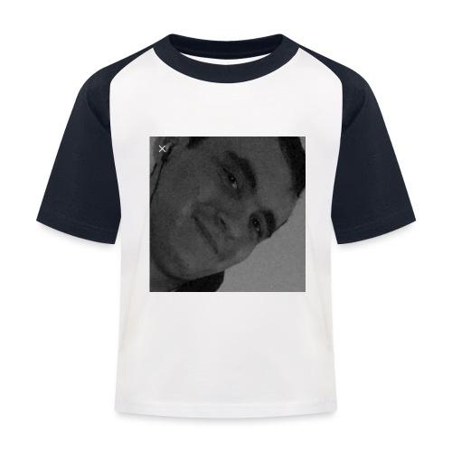 Miguelli Spirelli - T-shirt baseball Enfant