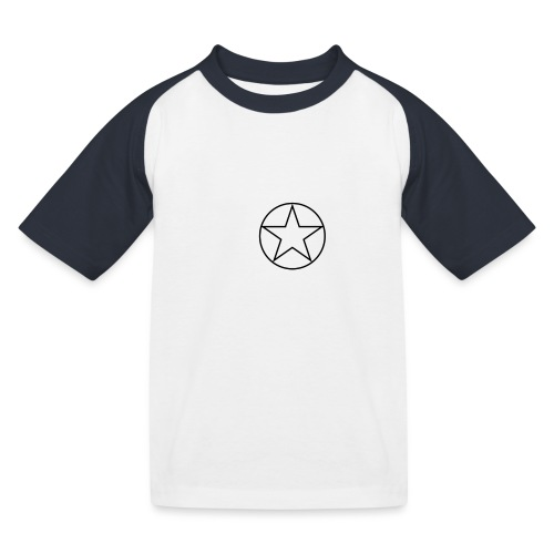 Reices - Kinderen baseball T-shirt