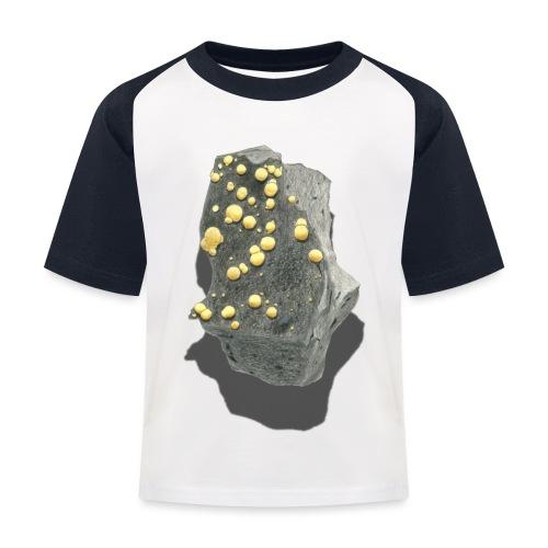 Kugelcalcit - Kinder Baseball T-Shirt