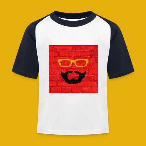 TMWAB Logo - Kids' Baseball T-Shirt
