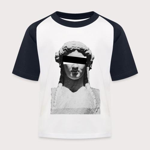 Blind - Kinder Baseball T-Shirt