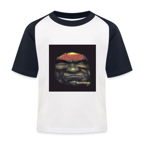 Hoven Grov knapp - Kids' Baseball T-Shirt