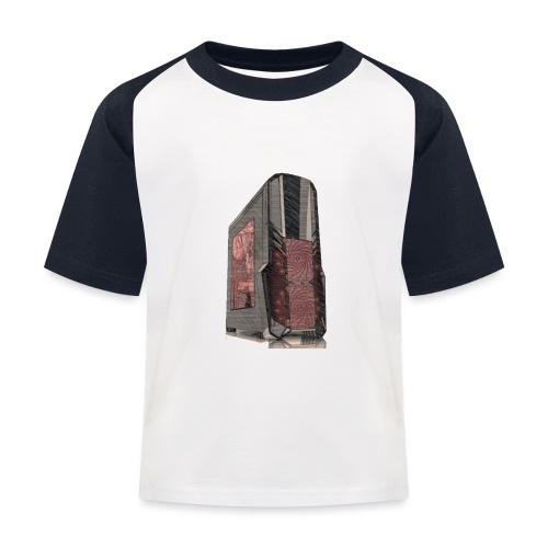 ULTIMATE GAMING PC DESIGN - Kids' Baseball T-Shirt