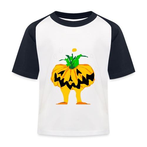 HALLOWEEN COLLECTION 2017 - Kinder Baseball T-Shirt