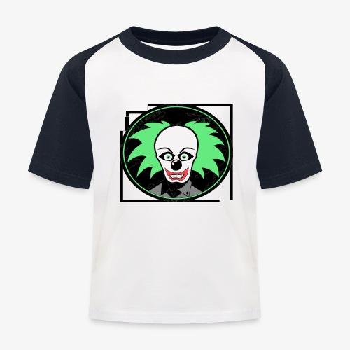 payaso 3001 - Lasten pesäpallo  -t-paita