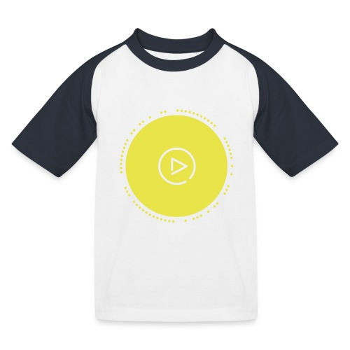 Play - Kinder Baseball T-Shirt