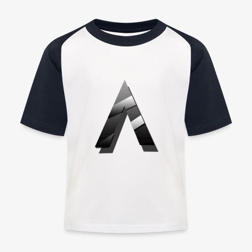 A for Arctic - T-shirt baseball Enfant