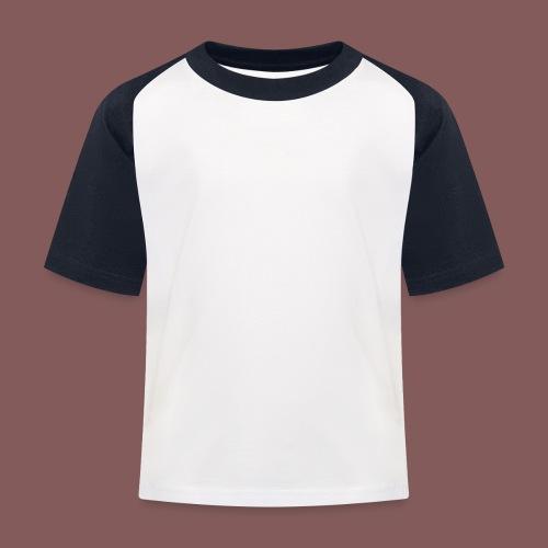 VII blanc - T-shirt baseball Enfant