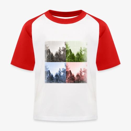 Torppa - Lasten pesäpallo  -t-paita