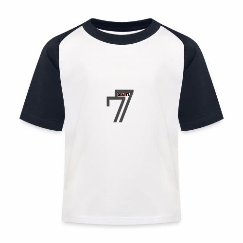BORN FREE - Kids' Baseball T-Shirt