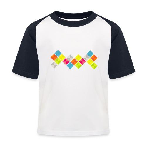 x-five - Kinderen baseball T-shirt
