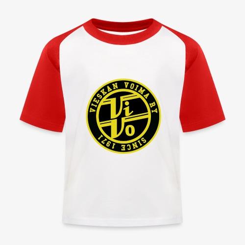 ViVo Since 1971 - Lasten pesäpallo  -t-paita