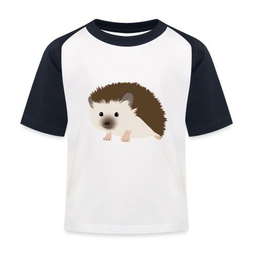 Siili - Lasten pesäpallo  -t-paita