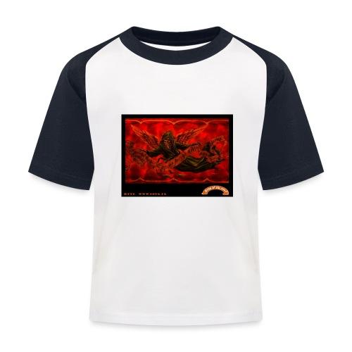 destiny - T-shirt baseball Enfant