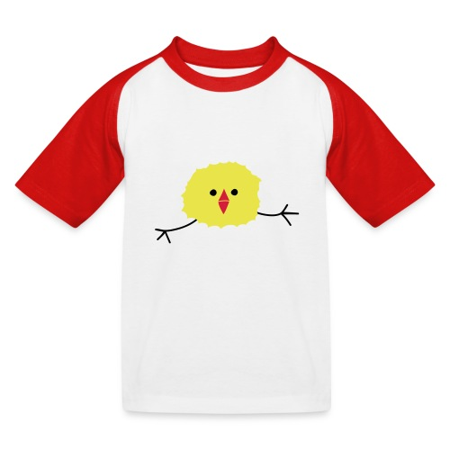 Silly Running Chic - Kinderen baseball T-shirt