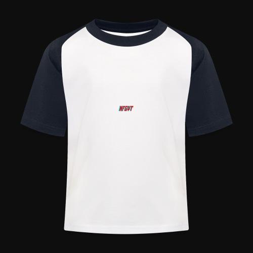 TEE - Kids' Baseball T-Shirt