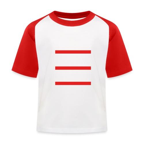 C'est arrivé près de chez vous ! - T-shirt baseball Enfant