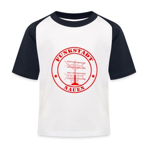 Funker - Kinder Baseball T-Shirt