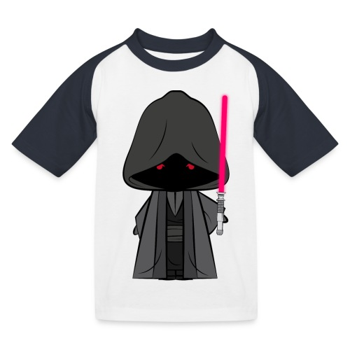 Sith_Generique - T-shirt baseball Enfant