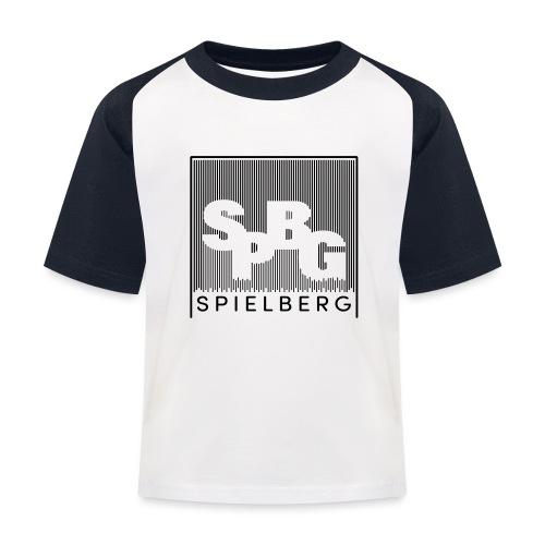 Spielberg 2018 - Kinder Baseball T-Shirt